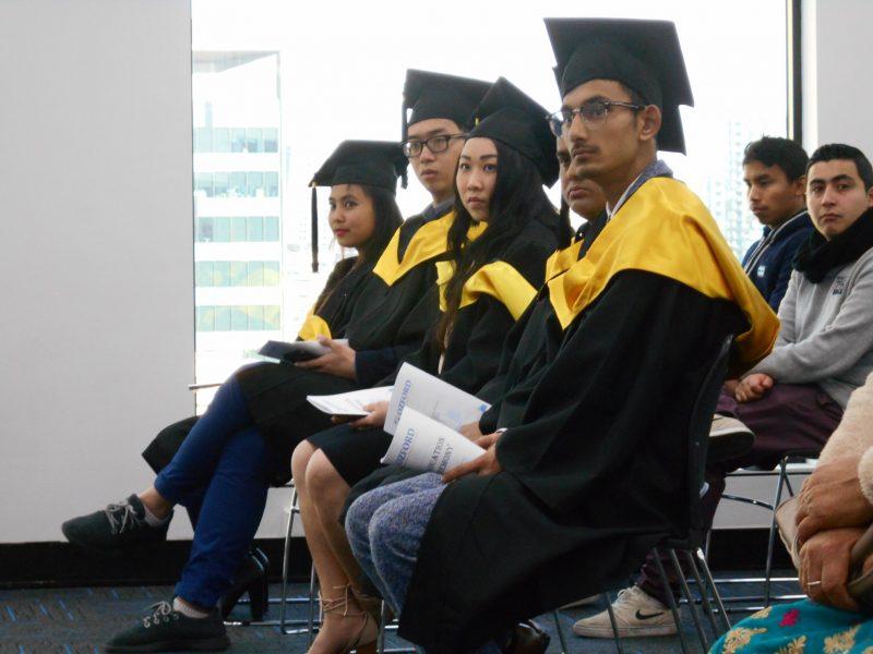 OIHE Graduation