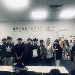 ELICOS Graduation 6th March