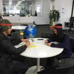 Fun and games at Ozford Melbourne