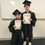 Ozford Language Centre Graduation, Ozford Melbourne